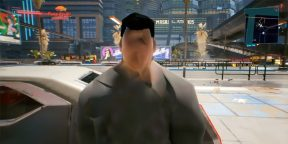 Всё очень плохо: Cyberpunk 2077 сняли с продажи в PlayStation Store