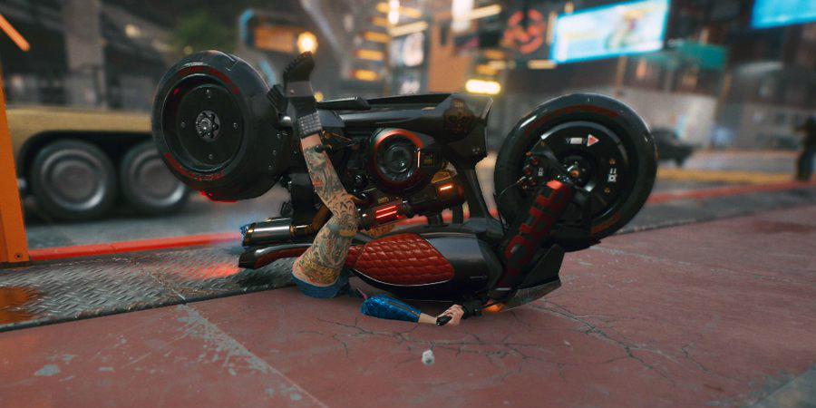 Sony возвращает деньги за Cyberpunk 2077