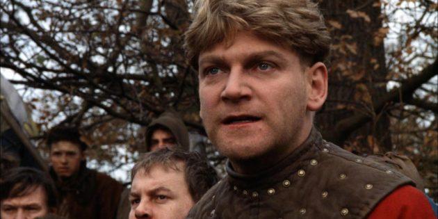 Фильмы про королей и королев: «Генрих V: Битва при Азенкуре»