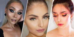 Контуринг, стробинг, бейкинг, дрейпинг: гайд по техникам макияжа