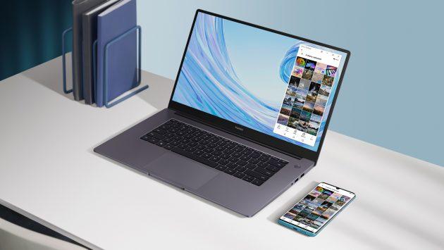Технологические тренды: линейка Huawei MateBook