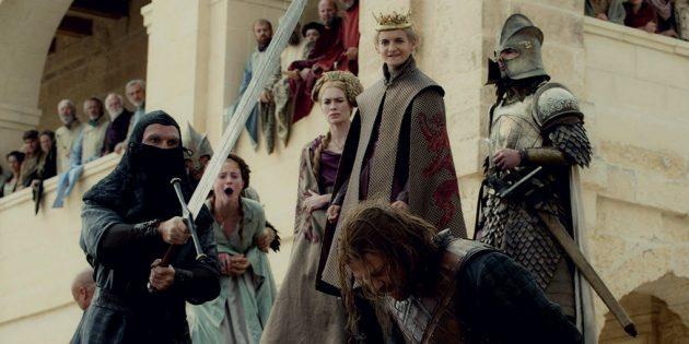 Ошибки «Игры престолов»: пытки не применялись по любому поводу
