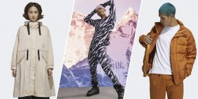 Почему стало модно одеваться как в турпоход: что такое стиль горпкор