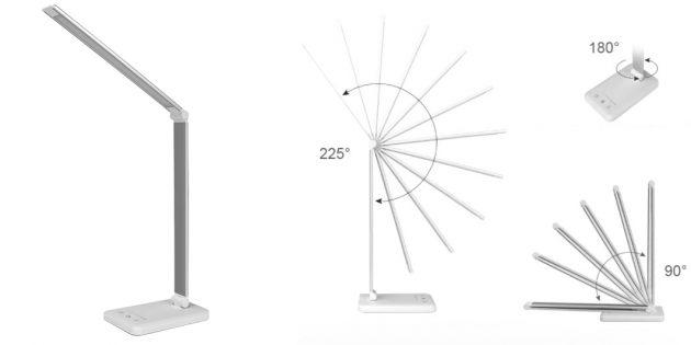 Выгодные покупки: настольная лампа