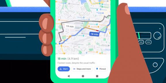 Google рассказала о 6 важных нововведениях Android