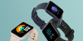 Xiaomi представила бюджетные часы Mi Watch Lite. Это международная версия Redmi Watch
