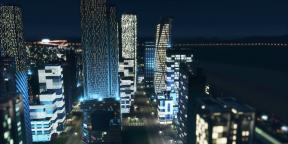Epic Games Store раздаёт градостроительный симулятор Cities: Skylines