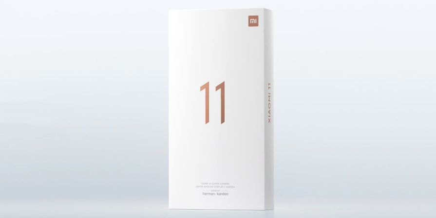 Xiaomi тоже уберёт зарядку из комплекта Mi 11