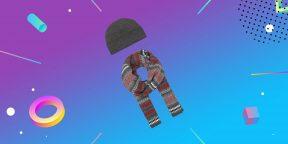Выгодно: шапка и шарф Marks & Spencer со скидкой 35%