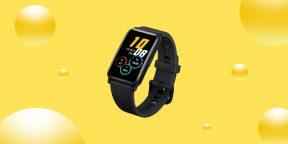 Выгодно: смарт-часы Honor Watch ES со скидкой 2 000 рублей