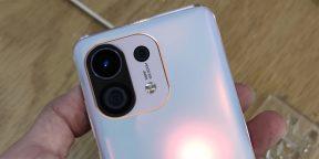 Флагман Xiaomi Mi 11 представят 28 декабря. Вот что о нём известно