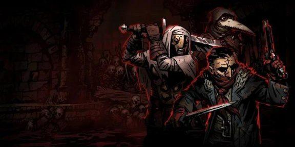 Epic Games Store раздаёт пошаговую ролевую игру Darkest Dungeon
