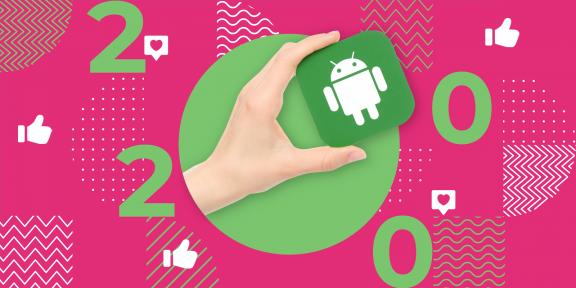 Лучшее Android-приложение 2020 года по версии Лайфхакера