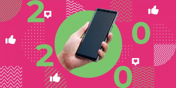 Лучший Android-смартфон 2020 года по версии Лайфхакера