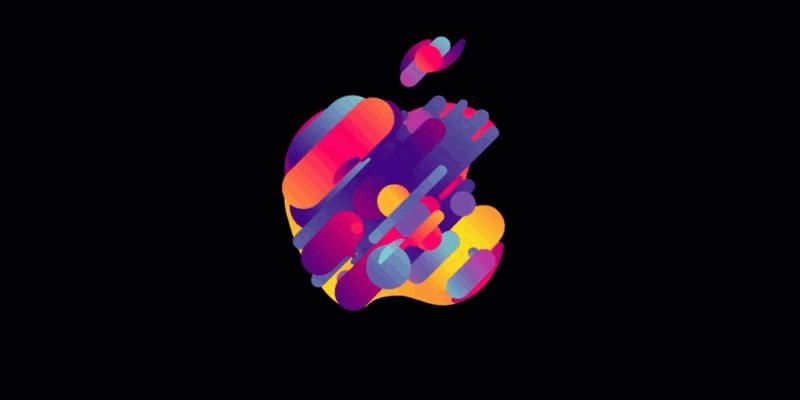 Apple может провести ещё один анонс уже на следующей неделе