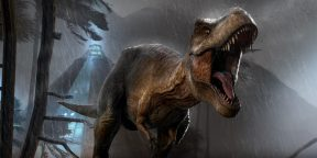 Epic Games Store раздаёт Jurassic World Evolution