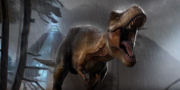 Epic Games Store раздаёт Jurassic World Evolution