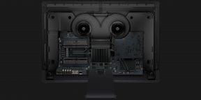 Apple готовит топовые десктопные ARM-процессоры и собственные GPU