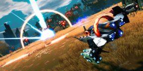 Ubisoft раздаёт космическое приключение Starlink: Battle for Atlas для ПК