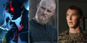 Главное о кино за неделю: финал «Викингов», новый фильм с Бенедиктом Камбербэтчем и не только