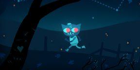 Epic Games Store раздаёт атмосферную Night in the Woods