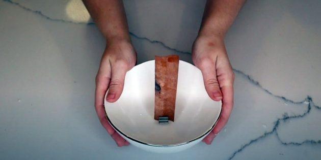 Свеча своими руками: закрепите фитиль