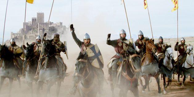 6 мифов о Крестовых походах, в которые многие верят