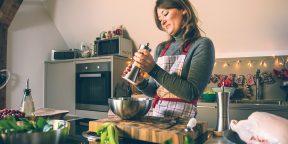 Что сделать заранее, чтобы 31 декабря почти не стоять у плиты