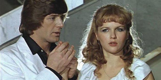 Советские новогодние фильмы: «Чародеи»