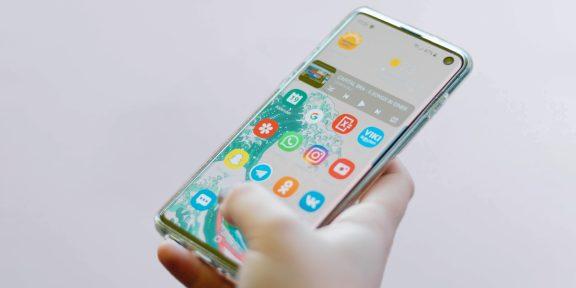 Samsung раскрыла график обновления смартфонов и планшетов до Android 11