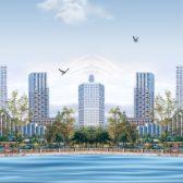 От Сингапура до Нью-Йорка: как менялись набережные больших городов за последние 40 лет