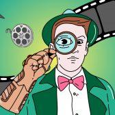 Игра с призами для самых внимательных: найдите предметы из культовых фильмов