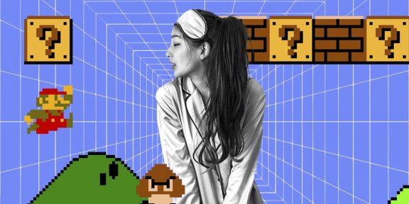 10 захватывающих видеоигр на случай, когда не хочется (или нельзя) выходить из дома