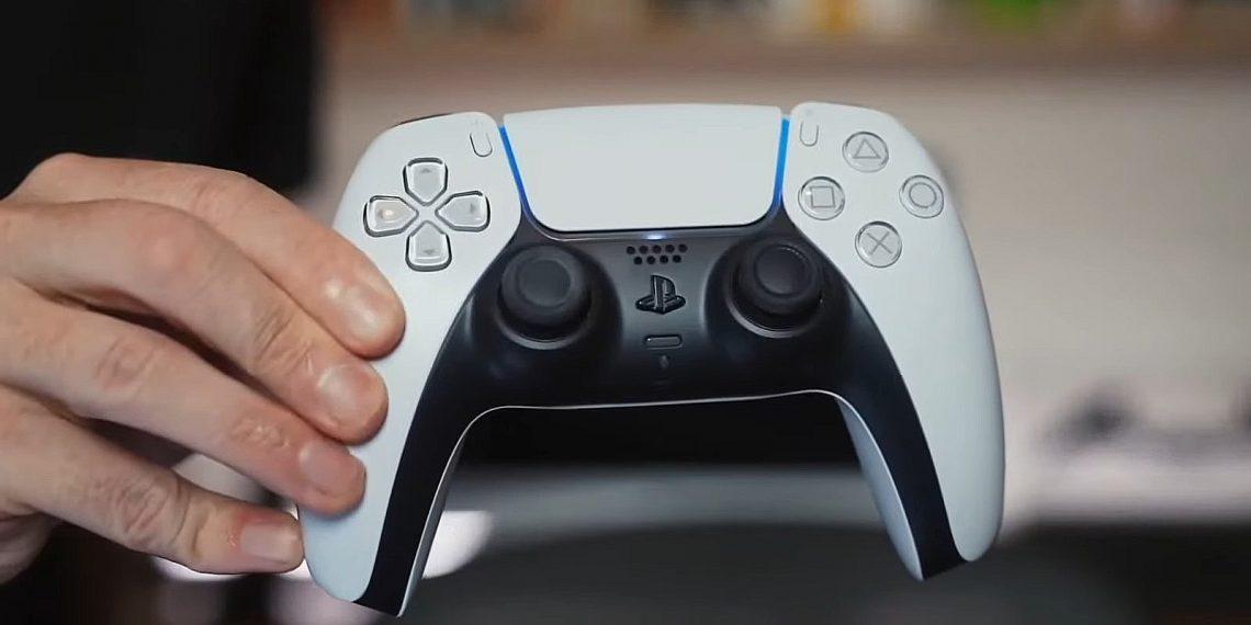 Пользователи PS5 жалуются на поломку DualSense