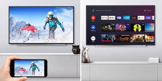 Телевизор Toshiba с диагональю 32 дюйма за 11 999 рублей и другие предложения с новогодней распродажи