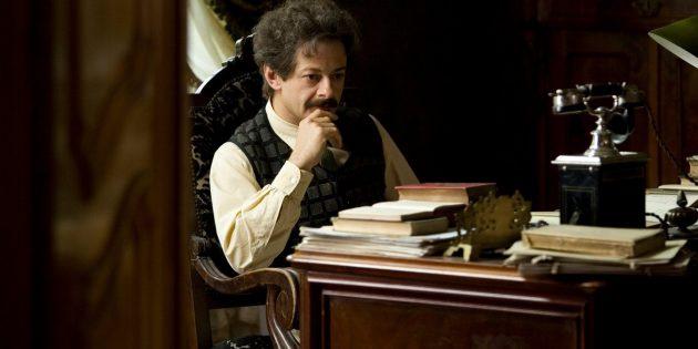 Фильмы про учёных: «Эйнштейн и Эддингтон»
