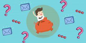 Какое приложение для контроля финансов выбрать?