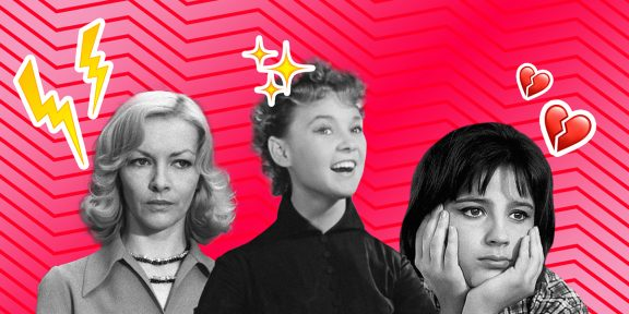 Какими мы видим героинь советских новогодних фильмов сегодня?