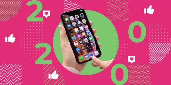 Лучший смартфон 2020 года по версии Лайфхакера