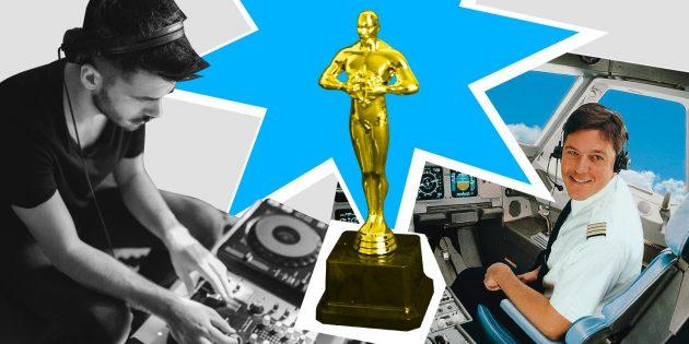 Микрофон Sennheiser удостоился премии «Оскар»
