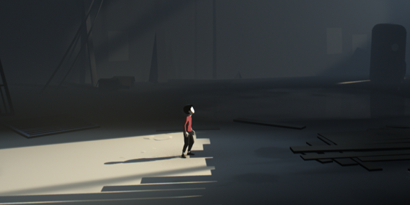 Epic Games Store раздаёт атмосферную головоломку Inside