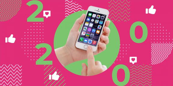 Лучшее iOS-приложение 2020 года по версии Лайфхакера