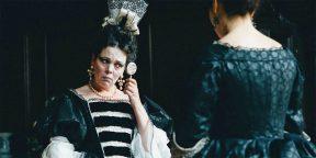 10 очень красивых фильмов про королей и королев