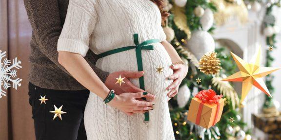 18 полезных подарков для тех, кто ждёт ребёнка