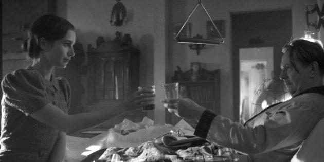 Кадр из фильма «Манк»
