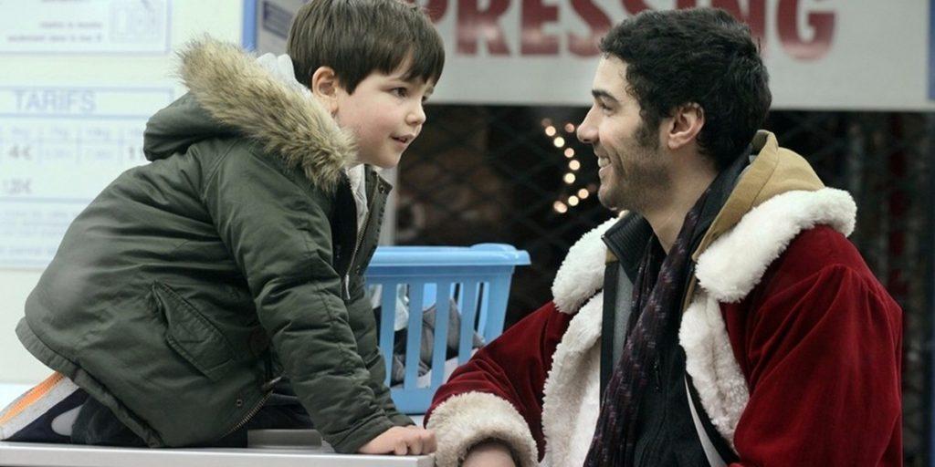 «Мой друг — Дед Мороз»