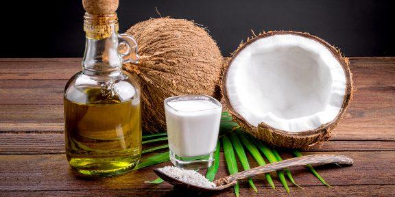 Кокосовое масло: суперфуд или маркетинговая уловка?