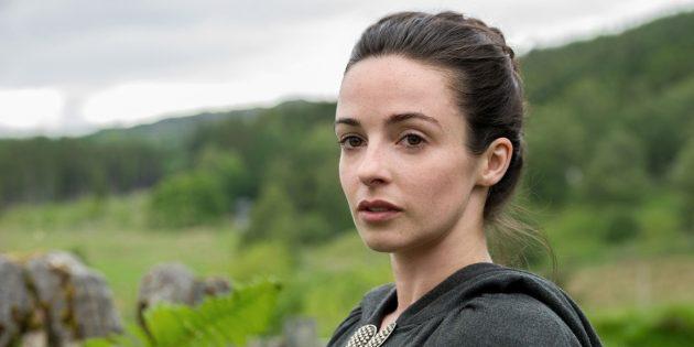 Лора Доннели сыграет главную роль в сериале 2021года The Nevers