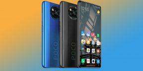 Цена дня: Poco X3 NFC за 14 981 рубль