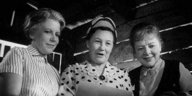 Советские детские фильмы: «Пропало лето»